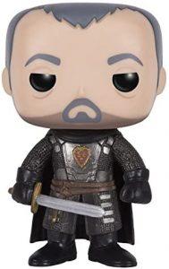 Funko POP de Stannis Baratheon - Los mejores FUNKO POP de Juego de Tronos de HBO - Los mejores FUNKO POP de Game of Thrones - Funko POP de series de televisión