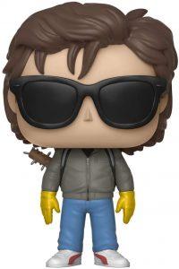 Funko POP de Steve con gafas de sol - Los mejores FUNKO POP de Steve de Stranger Things - Los mejores FUNKO POP de Stranger Things - Funko POP de series de televisión