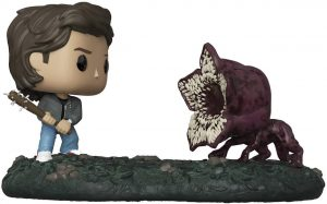Funko POP de Steve vs Demodog de Stranger Things - Los mejores FUNKO POP de Steve de Stranger Things - Los mejores FUNKO POP de Stranger Things - Funko POP de series de televisión