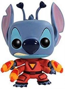 Funko POP de Stitch 626 - Los mejores FUNKO POP de Lilo y Stitch - FUNKO POP de Disney