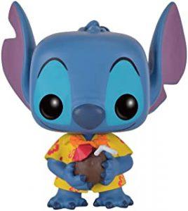 Funko POP de Stitch Aloha - Los mejores FUNKO POP de Lilo y Stitch - FUNKO POP de Disney