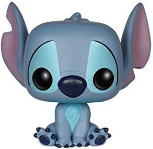 Funko POP de Stitch - Los mejores FUNKO POP de Lilo y Stitch - FUNKO POP de Disney