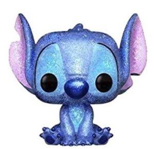 Funko POP de Stitch brillante - Los mejores FUNKO POP de Lilo y Stitch - FUNKO POP de Disney
