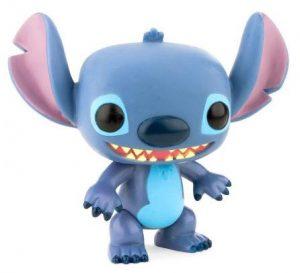 Funko POP de Stitch clásico - Los mejores FUNKO POP de Lilo y Stitch - FUNKO POP de Disney