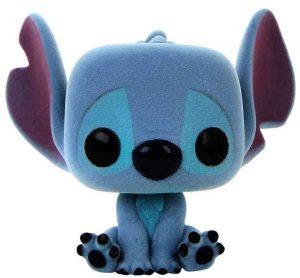 Funko POP de Stitch con pelo - Los mejores FUNKO POP de Lilo y Stitch - FUNKO POP de Disney