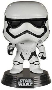 Funko POP de Stormtrooper First Order - Los mejores FUNKO POP de Stormtroopers - Los mejores FUNKO POP de personajes de Star Wars