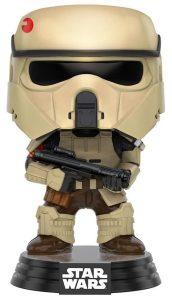 Funko POP de Stormtrooper Scarif - Los mejores FUNKO POP de Stormtroopers - Los mejores FUNKO POP de personajes de Star Wars