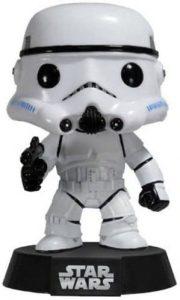 Funko POP de Stormtrooper clásico - Los mejores FUNKO POP de Stormtroopers - Los mejores FUNKO POP de personajes de Star Wars