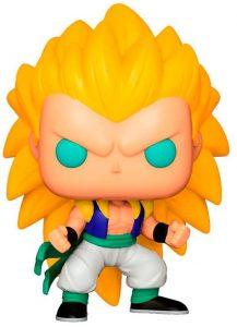Funko POP de Super Saiyan Gotrunks - Gotenks - Los mejores FUNKO POP de Gotrunks de Dragon Ball - Los mejores FUNKO POP de anime