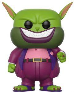 Funko POP de Swackhammer en Space Jam - Los mejores FUNKO POP de Space Jam de los Looney Tunes - Los mejores FUNKO POP de series de dibujos animados