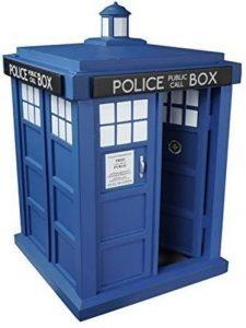 Funko POP de Tardis de 15 centímetros - Los mejores FUNKO POP de Doctor Who - Funko POP de series de televisión
