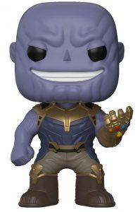 Funko POP de Thanos en Infinity War (chasquido) - Los mejores FUNKO POP de Thanos - Funko POP de Marvel Comics - Los mejores FUNKO POP de los Vengadores