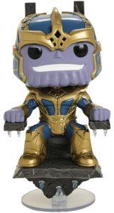 Funko POP de Thanos en el trono - Los mejores FUNKO POP de Thanos - Funko POP de Marvel Comics - Los mejores FUNKO POP de los Vengadores