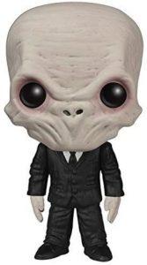 Funko POP de The Silence - Los mejores FUNKO POP de Doctor Who - Funko POP de series de televisión