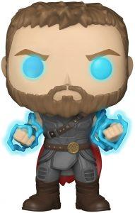 Funko POP de Thor Dios del Trueno - Los mejores FUNKO POP de Thor - Funko POP de Marvel Comics - Los mejores FUNKO POP de los Vengadores