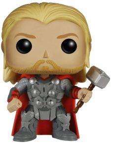 Funko POP de Thor Era de Ultrón - Los mejores FUNKO POP de Thor - Funko POP de Marvel Comics - Los mejores FUNKO POP de los Vengadores