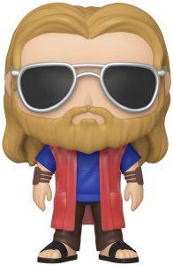 Funko POP de Thor Gordo 2 - Los mejores FUNKO POP de Thor - Funko POP de Marvel Comics - Los mejores FUNKO POP de los Vengadores