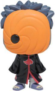 Funko POP de Tobi - Los mejores FUNKO POP de Naruto - Los mejores FUNKO POP de anime