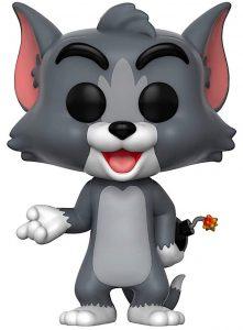 Funko POP de Tom exclusivo - Los mejores FUNKO POP de Tom y Jerry - Los mejores FUNKO POP de series de dibujos animados