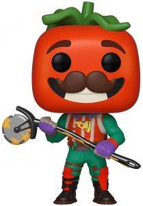 Funko POP de TomatoHead del Fortnite - Los mejores FUNKO POP del Fortnite - Los mejores FUNKO POP de personajes de videojuegos