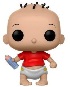 Funko POP de Tommy exclusivo - Los mejores FUNKO POP de los Rugrats - Los mejores FUNKO POP de series de dibujos animados