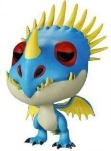 Funko POP de Tormenta - Los mejores FUNKO POP de como entrenar a tu dragón - Funko POP de películas de animación
