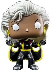 Funko POP de Tormenta negra - Los mejores FUNKO POP de Tormenta - Los mejores FUNKO POP de los X-Men - Funko POP de Marvel Comics - Los mejores FUNKO POP de los mutantes