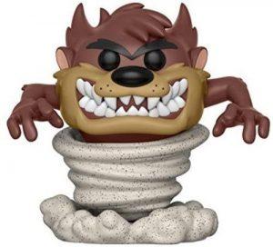 Funko POP de Tornado Taz - Los mejores FUNKO POP de Tornado Taz de los Looney Tunes - Los mejores FUNKO POP de series de dibujos animados