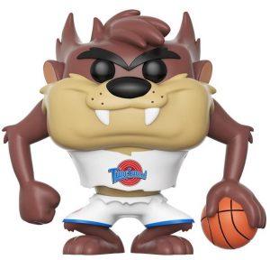 Funko POP de Tornado Taz en Space Jam - Los mejores FUNKO POP de Tornado Taz de los Looney Tunes - Los mejores FUNKO POP de series de dibujos animados