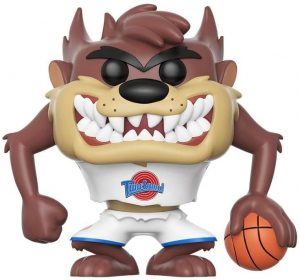 Funko POP de Tornado Taz en Space Jam exclusivo - Los mejores FUNKO POP de Tornado Taz de los Looney Tunes - Los mejores FUNKO POP de series de dibujos animados