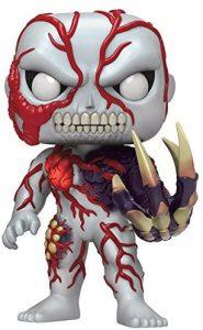 Funko POP de Tyrant de Resident Evil de 15 cm - Los mejores FUNKO POP del Resident Evil - Los mejores FUNKO POP de personajes de videojuegos