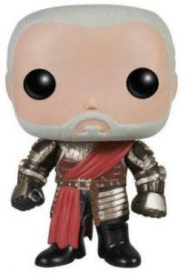 Funko POP de Tywin Lannister clásico - Los mejores FUNKO POP de Juego de Tronos de HBO - Los mejores FUNKO POP de Game of Thrones - Funko POP de series de televisión