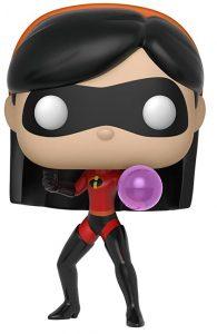 Funko POP de Violeta - Los mejores FUNKO POP de Los increíbles - Los mejores FUNKO POP de los Increíbles 2 - FUNKO POP de Disney Pixar