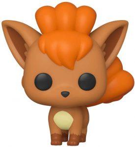 Funko POP de Vulpix - Los mejores FUNKO POP de Pokemon - Los mejores FUNKO POP de anime