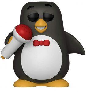 Funko POP de Wheezy - Los mejores FUNKO POP de Toy Story - Los mejores FUNKO POP de Toy Story 4 - FUNKO POP de Disney Pixar