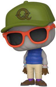 Funko POP de Wilden Lightfoot - Los mejores FUNKO POP de Onward - FUNKO POP de Disney Pixar