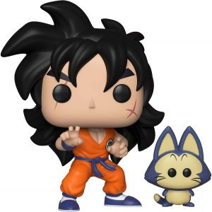 Funko POP de Yamcha & Puar - Los mejores FUNKO POP de Tamcha de Dragon Ball - Los mejores FUNKO POP de anime