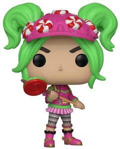 Funko POP de Zoey del Fortnite - Los mejores FUNKO POP del Fortnite - Los mejores FUNKO POP de personajes de videojuegos