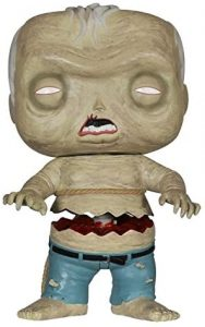 Funko POP de Zombie del pozo - Los mejores FUNKO POP de zombies de The Walking Dead - Funko POP de series de televisión