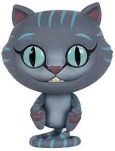 Funko POP del Gato Cheshire de joven Live Action - Los mejores FUNKO POP de Alicia en el País de las Maravillas - Funko POP de Disney