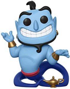 Funko POP del Genio - Los mejores FUNKO POP de Aladdin - Funko POP de Disney