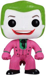 Funko POP del Joker de 1966 - Los mejores FUNKO POP del Joker - Los mejores FUNKO POP de personajes de DC