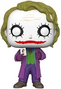 Funko POP del Joker de Heath Ledger de 25 centímetros - Los mejores FUNKO POP del Joker - Los mejores FUNKO POP de personajes de DC