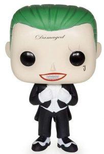 Funko POP del Joker de Jared Leto con traje - Los mejores FUNKO POP del Joker - Los mejores FUNKO POP de personajes de DC