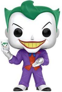 Funko POP del Joker de la serie animada 2 - Los mejores FUNKO POP del Joker - Los mejores FUNKO POP de personajes de DC