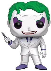 Funko POP del Joker de la serie animada - Los mejores FUNKO POP del Joker - Los mejores FUNKO POP de personajes de DC