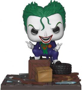 Funko POP del Joker deluxe - Los mejores FUNKO POP del Joker - Los mejores FUNKO POP de personajes de DC