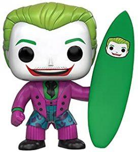 Funko POP del Joker surf - Los mejores FUNKO POP del Joker - Los mejores FUNKO POP de personajes de DC
