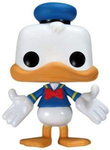 Funko POP del Pato Donald clásico - Los mejores FUNKO POP del Pato Donald - FUNKO POP de Disney