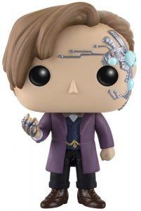 Funko POP del Undécimo Doctor Who - Los mejores FUNKO POP de Doctor Who - Funko POP de series de televisión